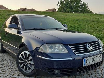 second-hand VW Passat 1.9.tdi.anul 2004.acte la zi.131.Cp.