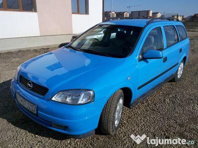 second-hand Opel Astra 7 dti(motor isuzu!!!)
