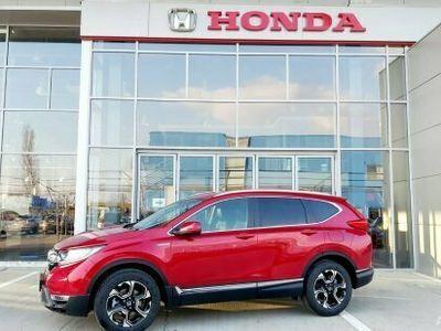 second-hand Honda CR-V Hybrid i-MMD E-CVT 4x4 Executive