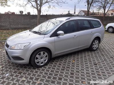 second-hand Ford Focus