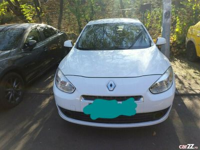second-hand Renault Fluence GPL