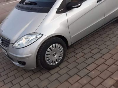 second-hand Mercedes A150