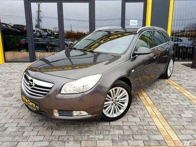 second-hand Opel Insignia 2.0CDTi 160cp, Cosmo EURO 5