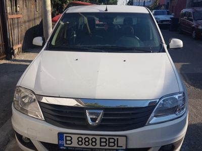 second-hand Dacia Logan fab.2013