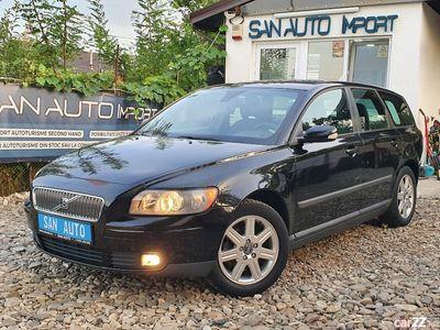 second-hand Volvo V50 / 2006 / 1.6d / Rate fara avans / Garantie