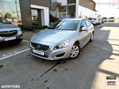 brugt Volvo S60 2.0 d3 kinetic 136cp