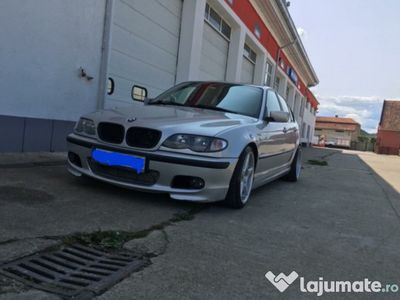 second-hand BMW 320 d 150 cp an 2004 euro 4 inm.ro