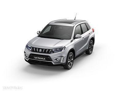 second-hand Suzuki Vitara 1.4