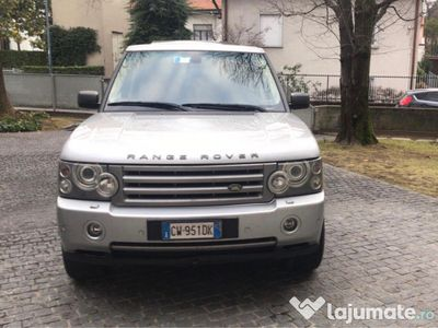 used Land Rover Range Rover Vogue 3.0d (motorizare BMW)