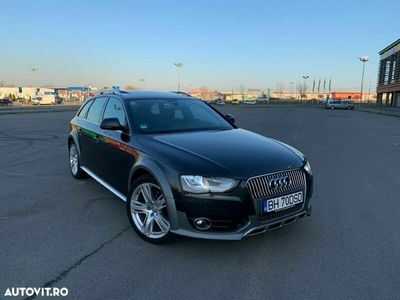 second-hand Audi A4 Allroad quattro