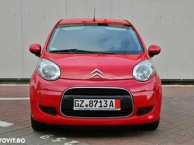 second-hand Citroën C1