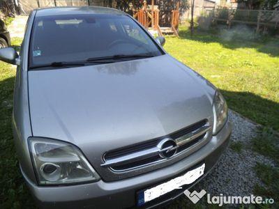 second-hand Opel Vectra 2200 CDTI 2003
