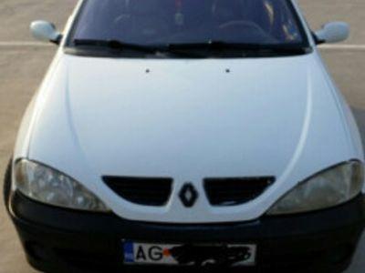 second-hand Renault Mégane 1 Clasic Sau Schimb