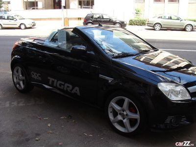 second-hand Opel Tigra Twin Top.. AN 2005 EURO 4