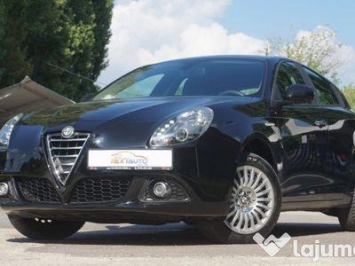 second-hand Alfa Romeo Giulietta | Garantie 12 luni | Finantare