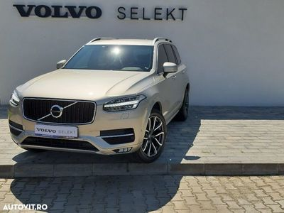 used Volvo XC90 din 2016