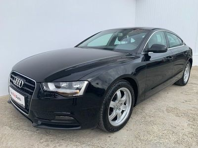 second-hand Audi A5 Sportback Design 2.0 TDI