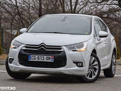 second-hand Citroën DS4