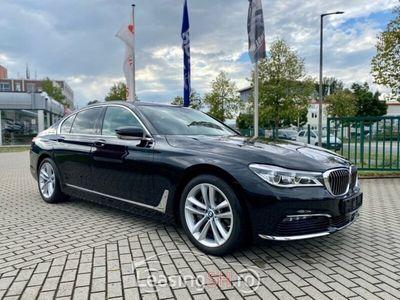 second-hand BMW 730 din 2016