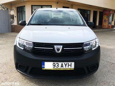 used Dacia Logan NOU 2019 ( 0 Km ) Euro 6