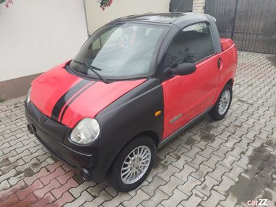 second-hand Aixam Microcar Scoutyligier chatenet jdm