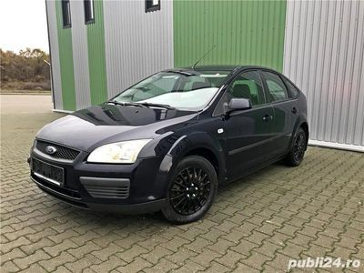 second-hand Ford Focus 1.6 TDCI 90 CP *EURO 4 *AN 2007 *Clima *