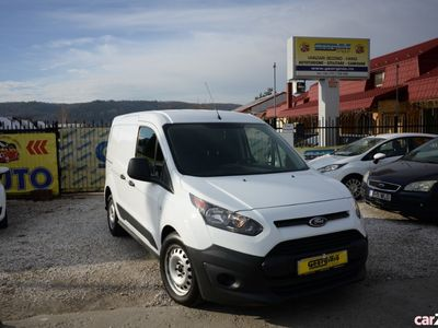 second-hand Ford Transit Connect