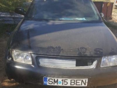 used Audi A3 1.6 1998