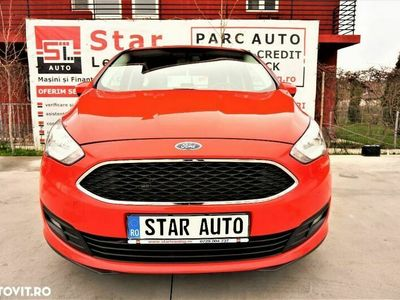 second-hand Ford C-MAX 1.5