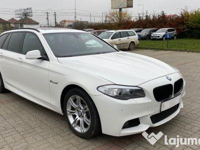 second-hand BMW 218 525 2.0 diesel ,cp at ,2013