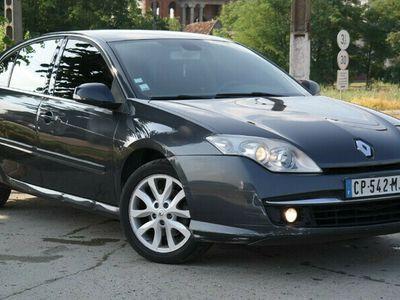 second-hand Renault Laguna - an 2008, 2.0 Dci (Diesel)