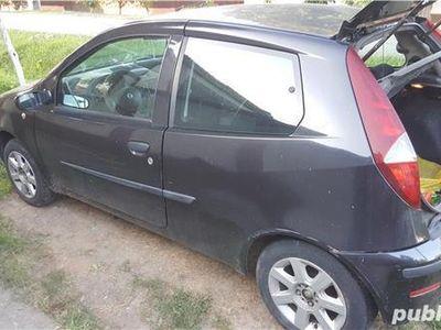 second-hand Fiat Punto 1.2 2005