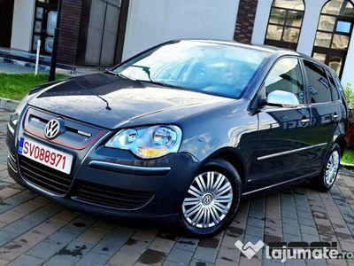 second-hand VW Polo Goal - 2009 - 1.4TDI 90CP - NAVI