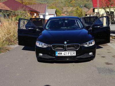 second-hand BMW 320 D 2013