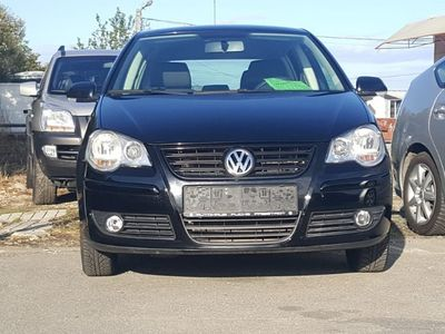 second-hand VW Polo 1.2 Benzina 2009