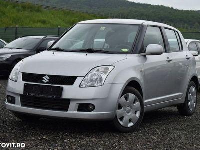 brugt Suzuki Swift Mk3