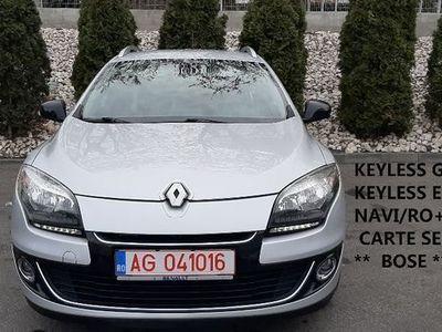 second-hand Renault Mégane III