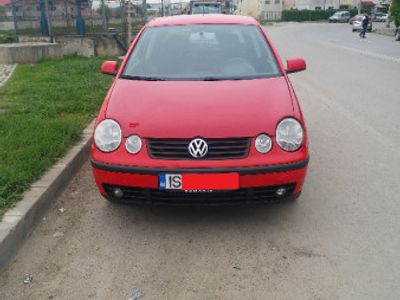 second-hand VW Polo 1.4 tdi diesel