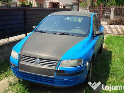 second-hand Fiat Stilo 1.9jtd