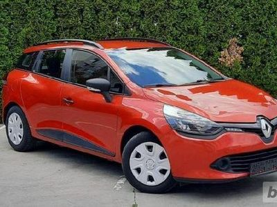 second-hand Renault Clio 2015/ ENERGY/S ECO Dynamic Navigatie Mare