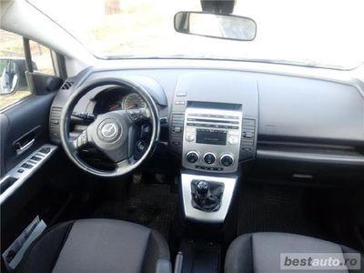 second-hand Mazda 5