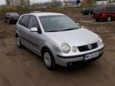 second-hand VW Polo 1.2 benzina