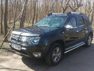 second-hand Dacia Duster Prestige