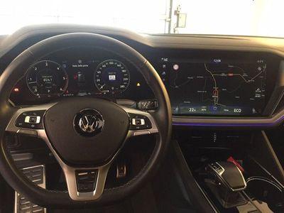 second-hand VW Touareg NoulR-Style V6 TDI TD