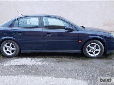 used Opel Vectra C 2003, 2.0 TDI, 119 CP, 1200 euro negociabil.