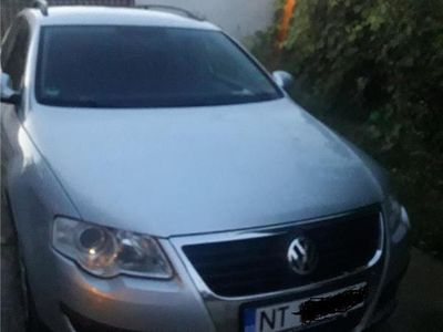 second-hand VW Passat Tdi euro5 din 2010 inscrisa ro