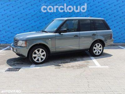used Land Rover Range Rover 3,6 TdV8 Vogue DPF