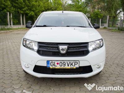 second-hand Dacia Logan 2 1.2L benzina+gpl