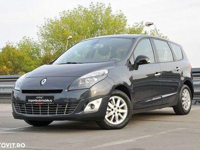 used Renault Grand Scénic