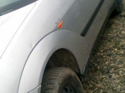 second-hand Ford Focus 1,6 benzina